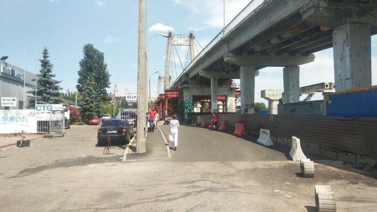 Ориентир — Мост