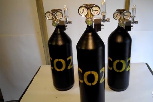 Углекислота для аквариумов